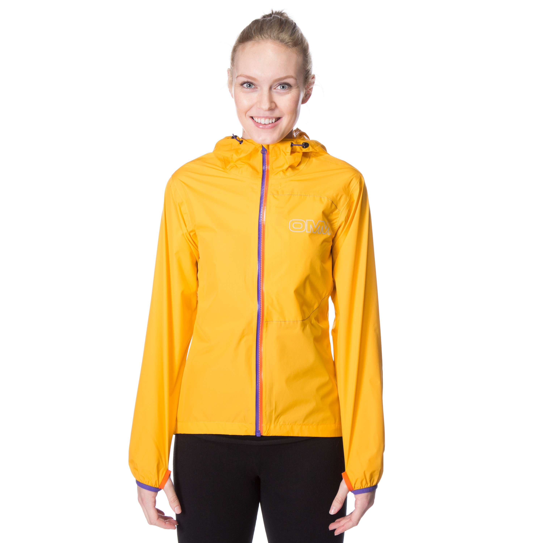 OMM Women's Aeon Waterproof Jacket
