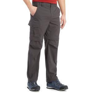 BERGHAUS Men's Navigator Zip-Off Trousers