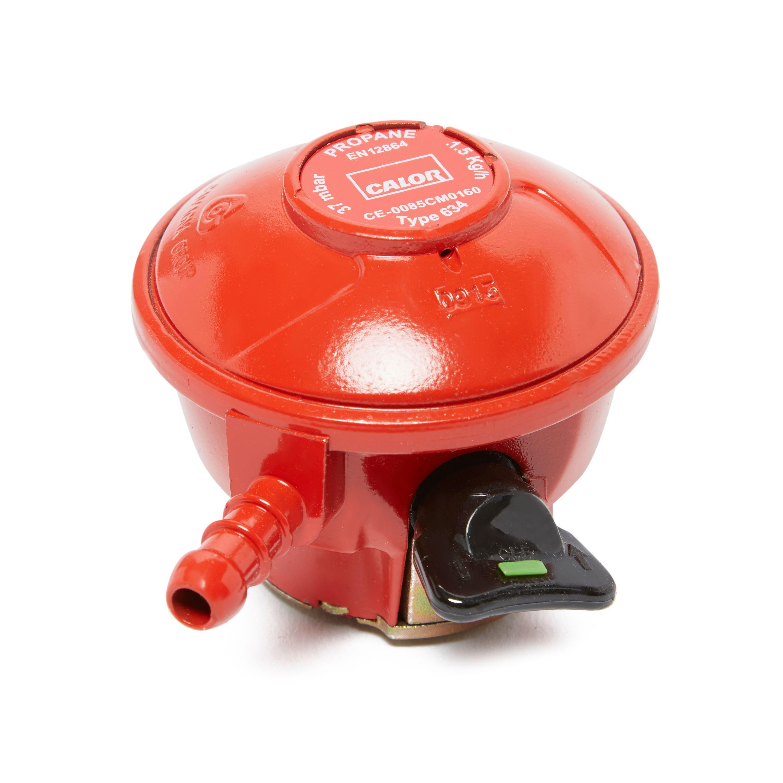 CALOR GAS Patio Gas 27mm Clip-On Regulator