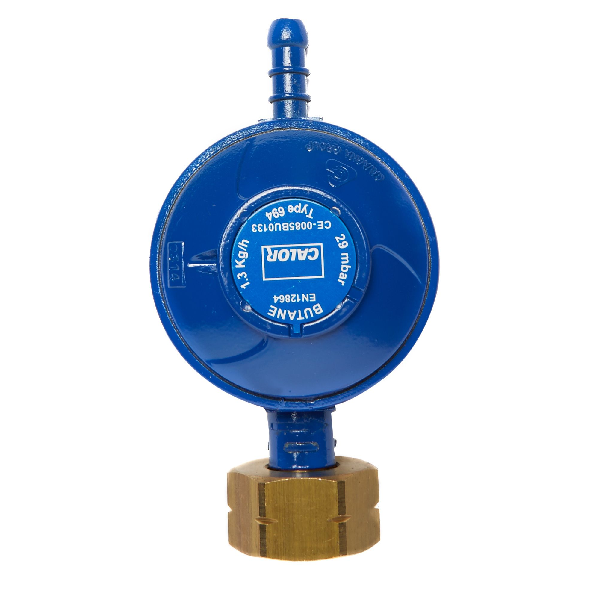 CALOR GAS 29mbar Butane Regulator