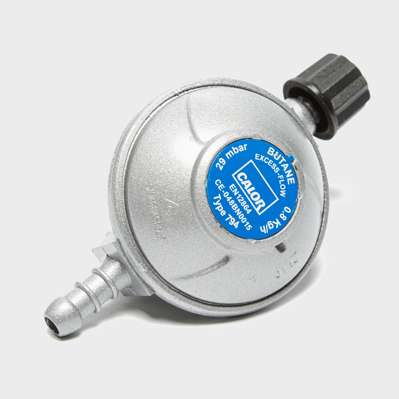 Calor Gas Campingaz 29 mbar Butane Regulator, Assorted