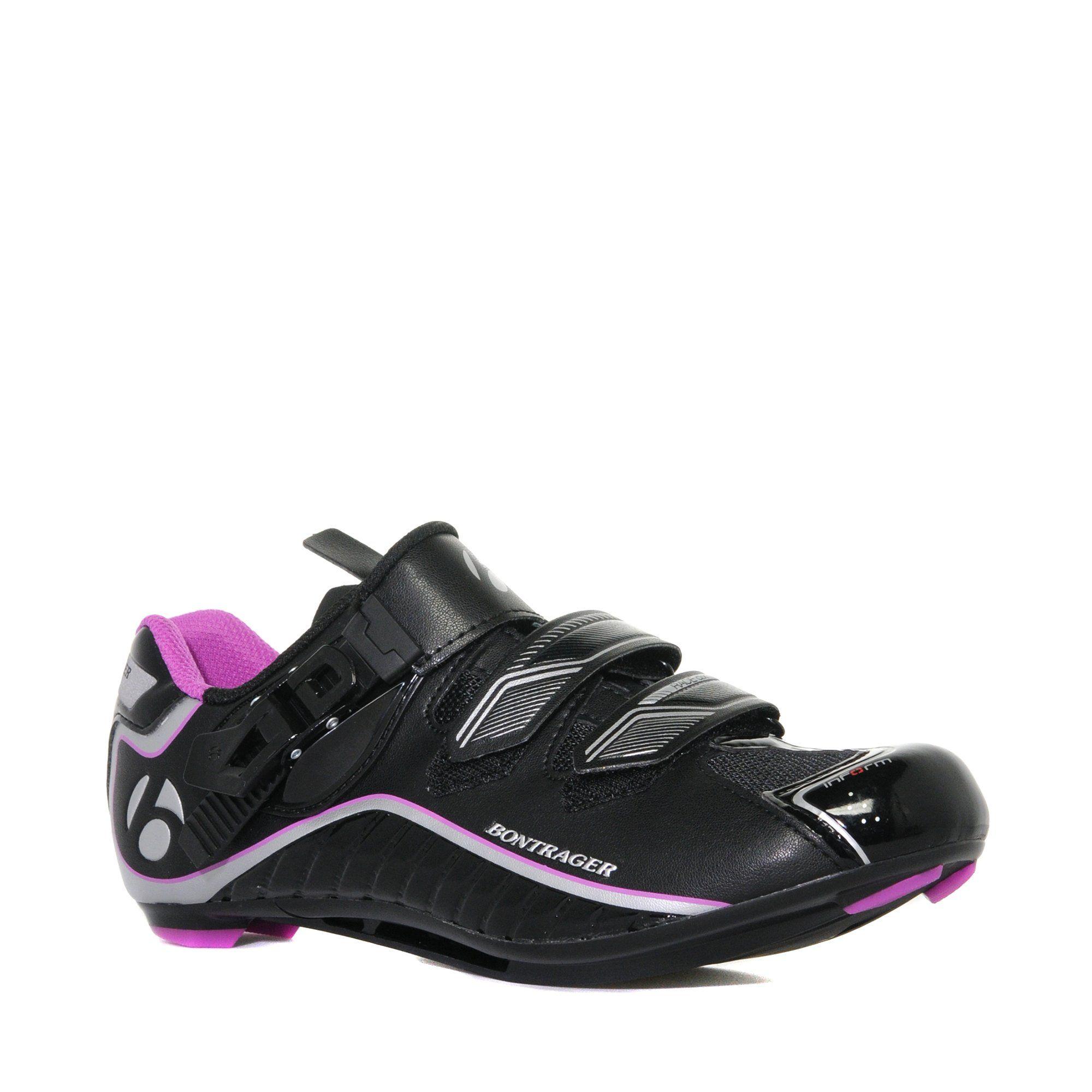 BONTRAGER Women's RC DLX WSD Road Bike Shoe