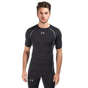 UNDER ARMOUR Men's HeatGear® Armour Compression Short Sleeve Tee