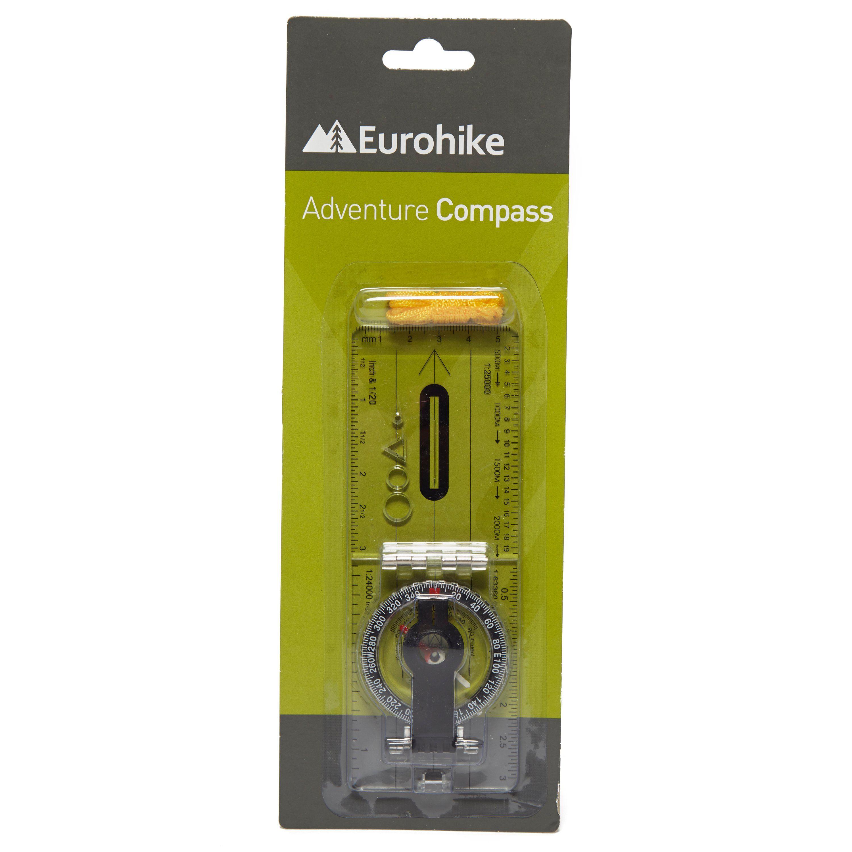 EUROHIKE Adventure Compass