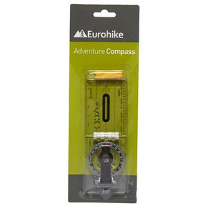 EUROHIKE Adventure Compass
