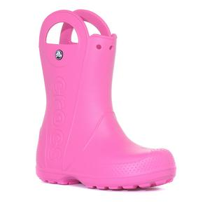 CROCS Girls' Handle It Rain Boot
