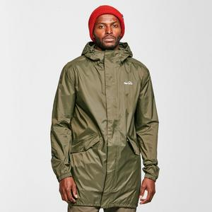 Men's Parka In A Pack