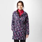 Women's Parka in a Pack