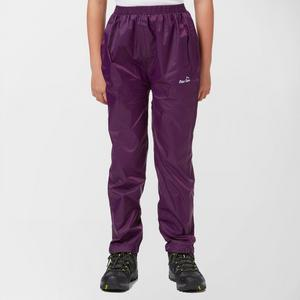 PETER STORM Girls' Packable Pants