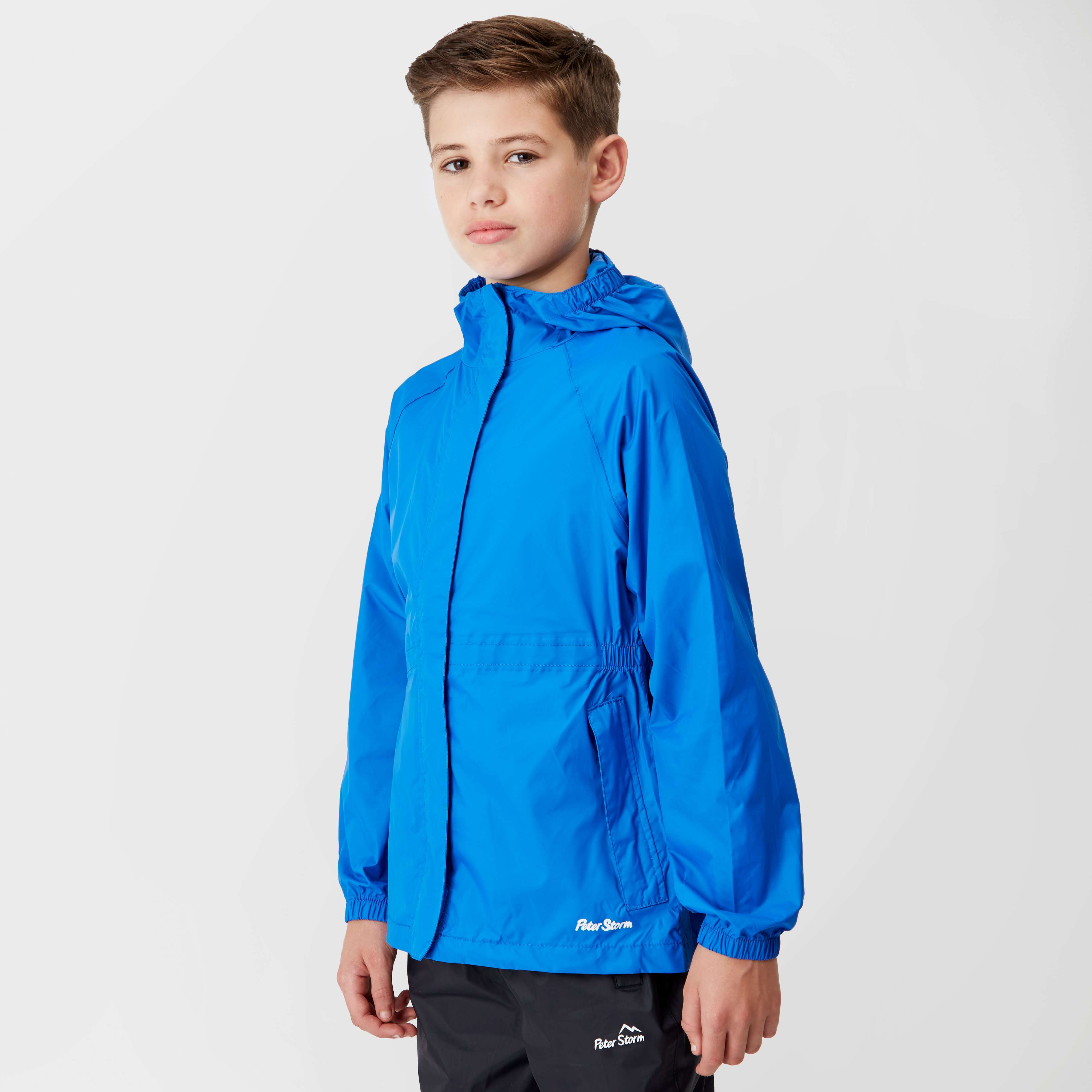 PETER STORM Kids' Parka-in-a-Pack