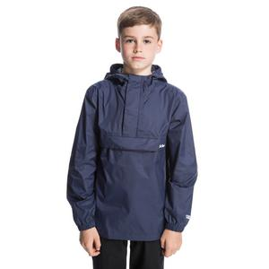 PETER STORM Kids' Unisex Packable Cagoule