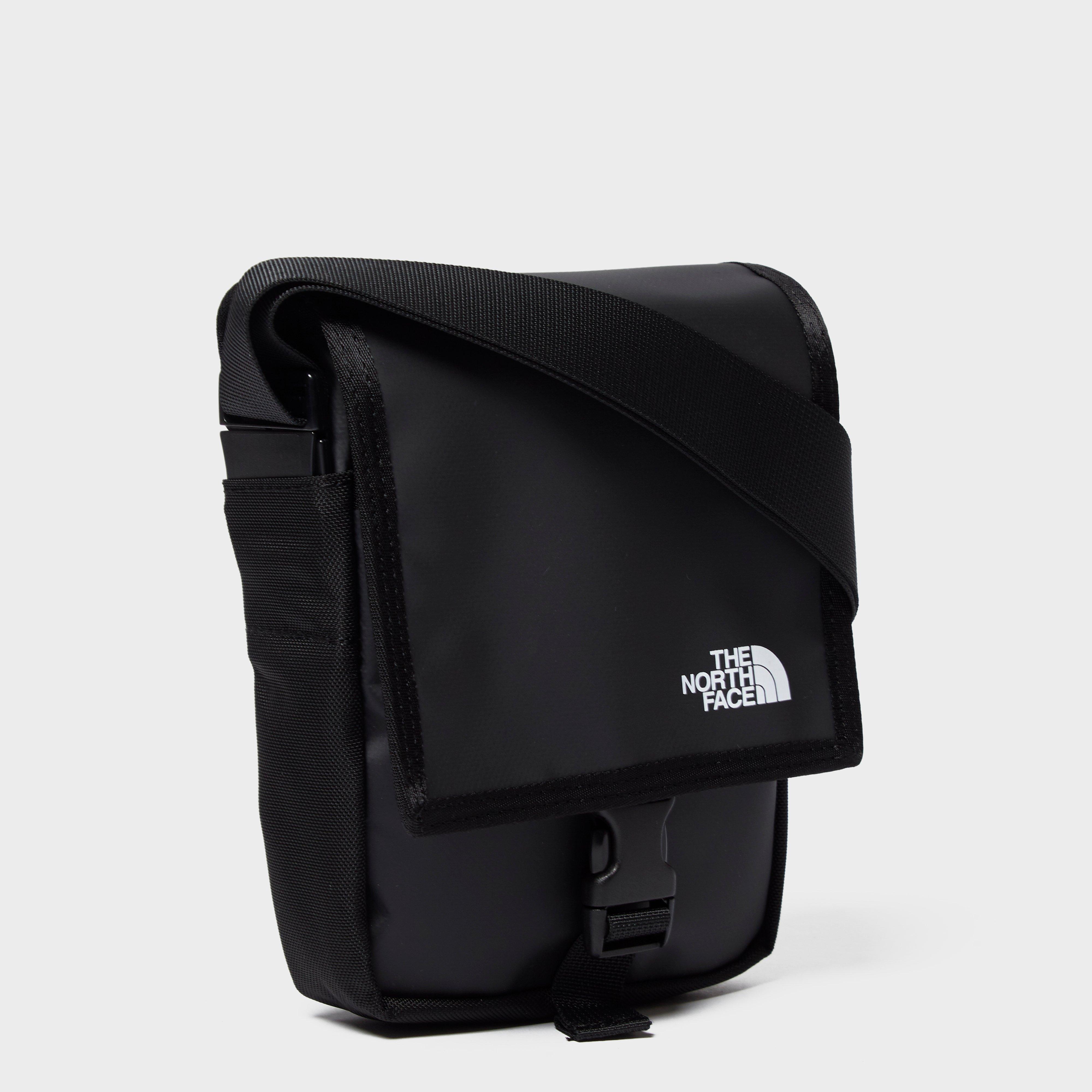 The North Face Bardu Bag, Black