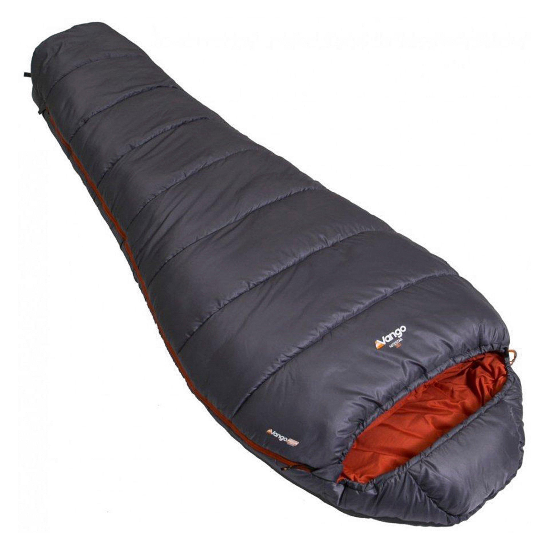 Vango Nitestar 350 Sleeping Bag  Grey Grey