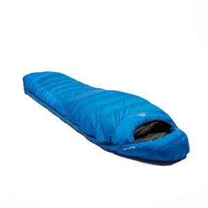 MOUNTAIN EQUIPMENT Titan 550WR Sleeping Bag
