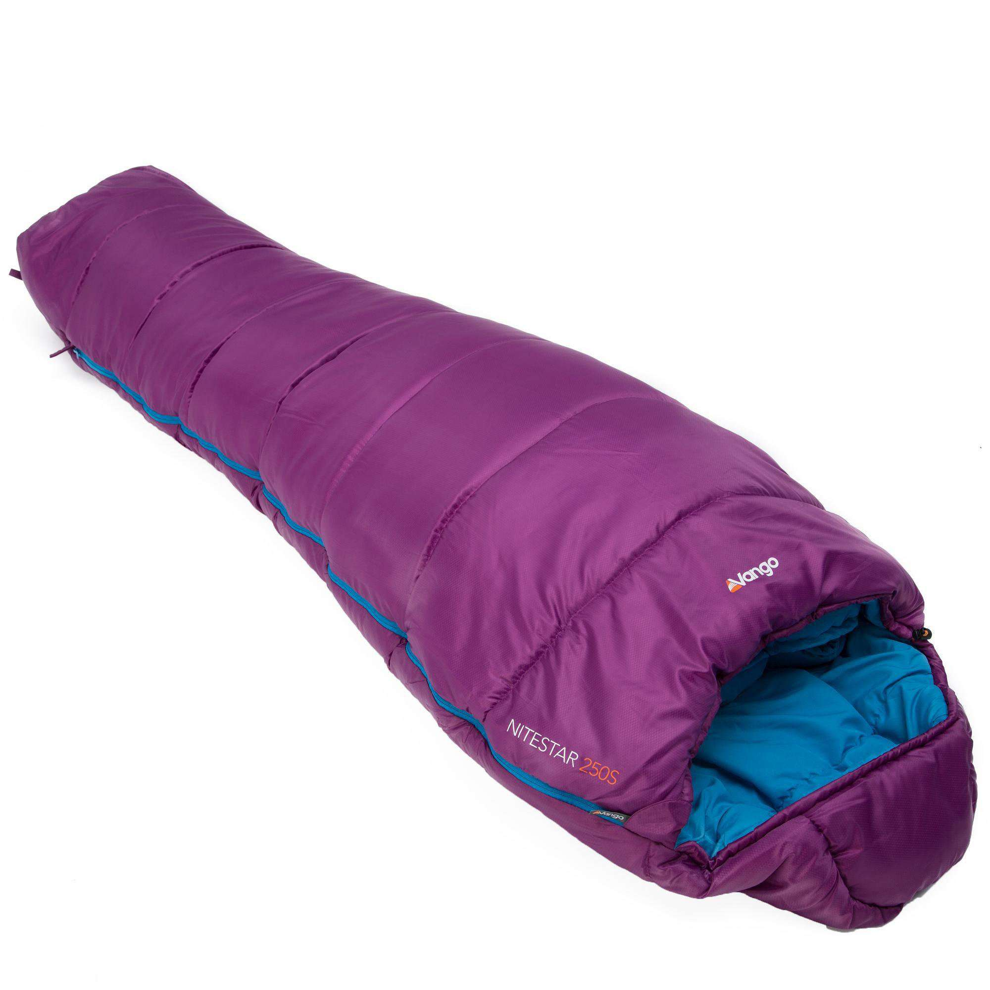 VANGO Nitestar 250S Sleeping Bag