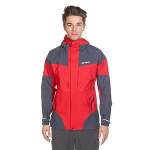 BERGHAUS Men's Light Trek Hydroshell Jacket