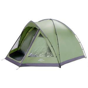 VANGO Berkeley 500 5 Man Family Tent