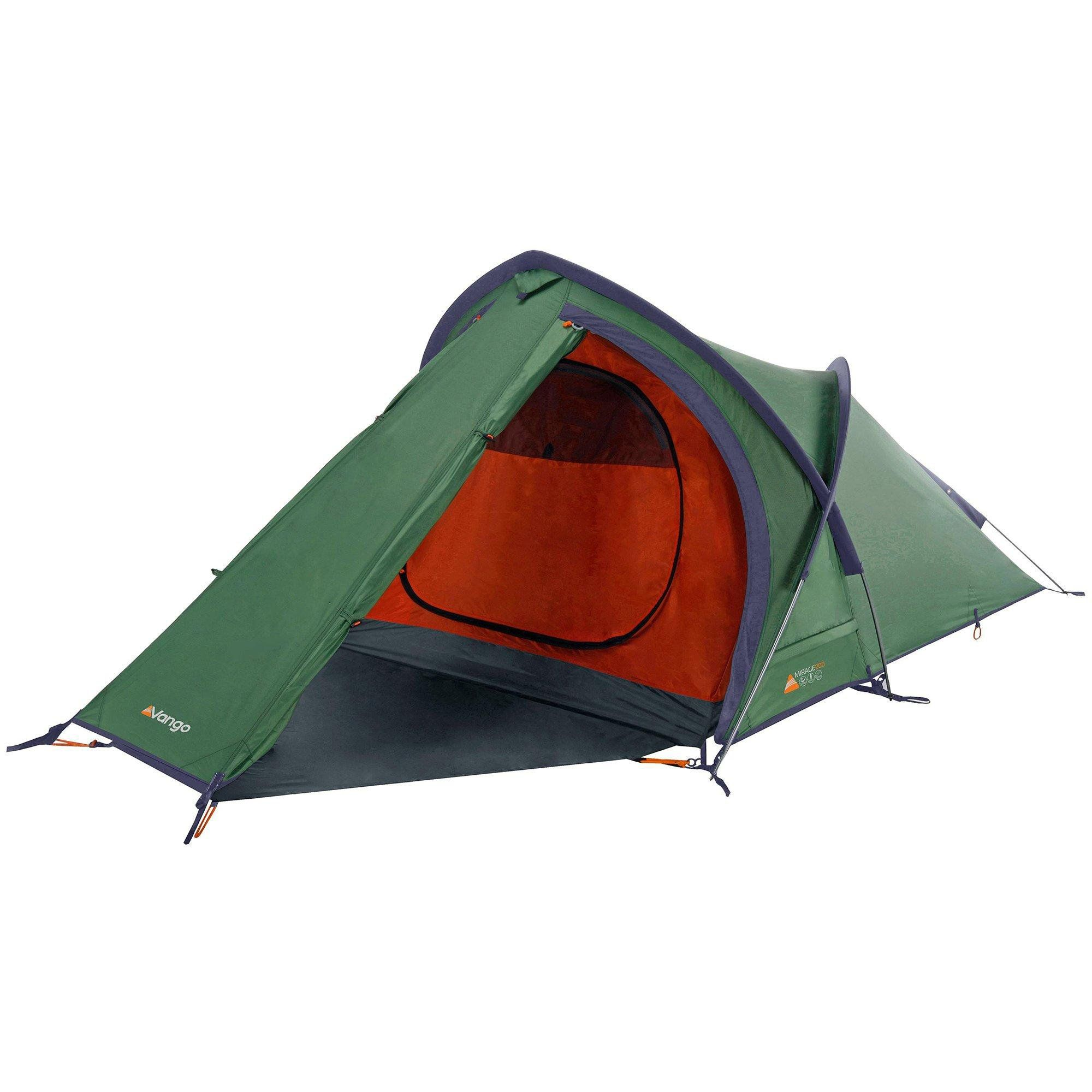 VANGO Mirage 200 2 Man Tent