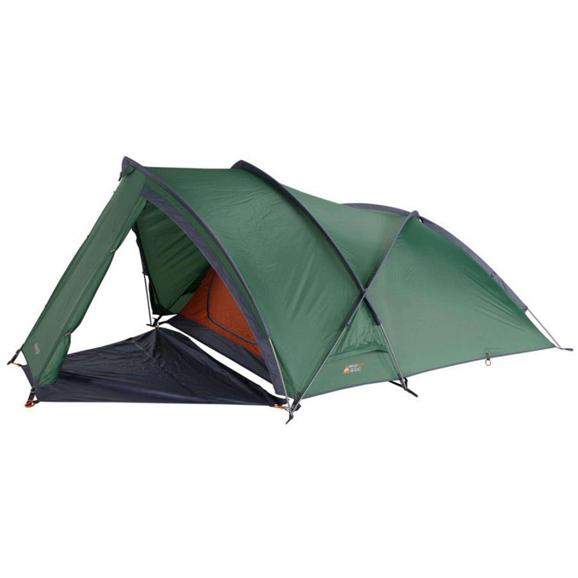 VANGO Mirage 300 Plus 3 Man Technical Tent