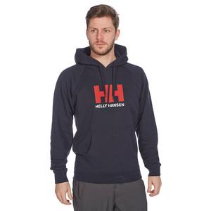HELLY HANSEN Men's Logo Summer Hoody