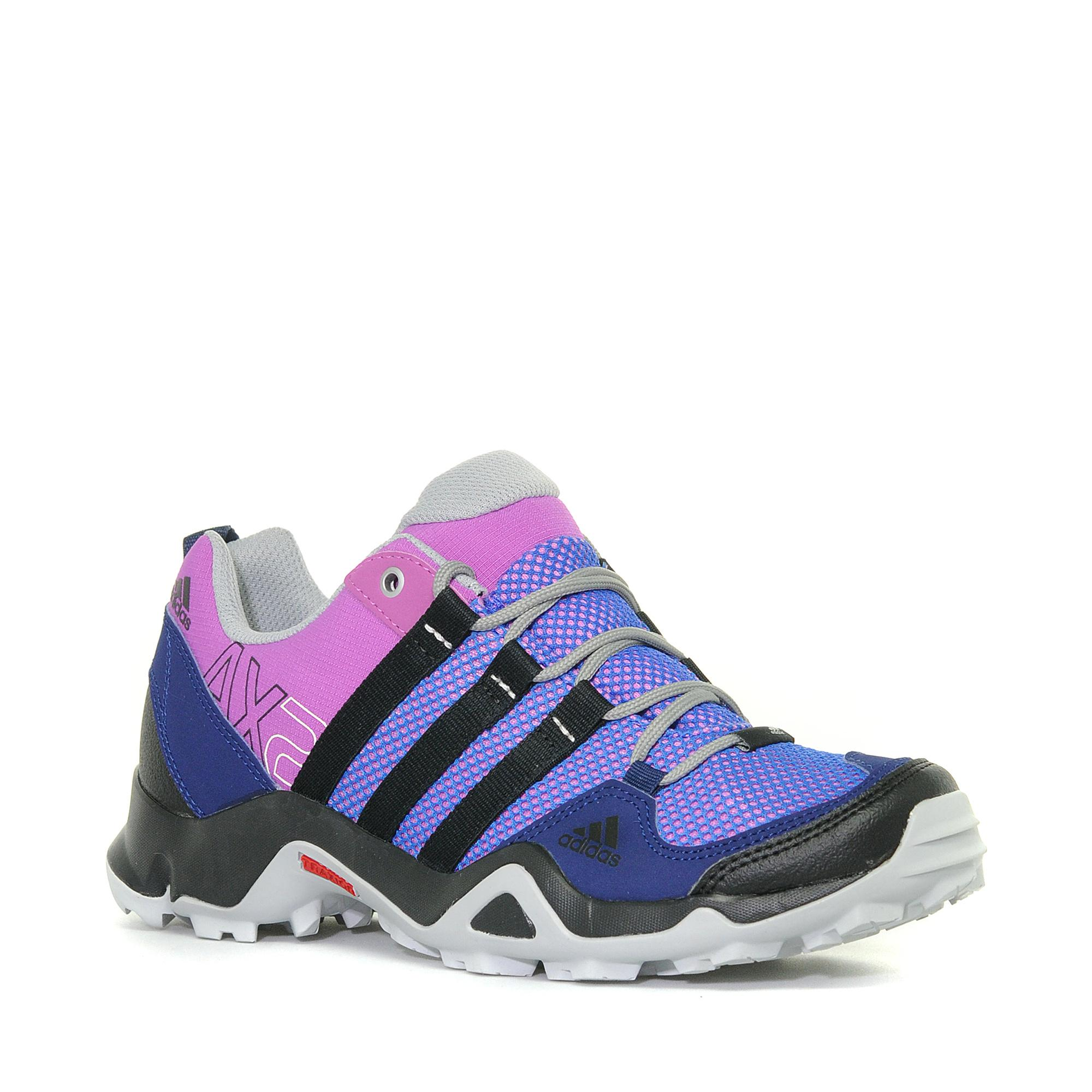 Adidas Womens AX2 Approach Shoe Mid Pink