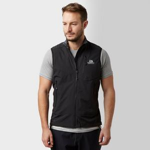 MOUNTAIN EQUIPMENT Men's Frontier Vest