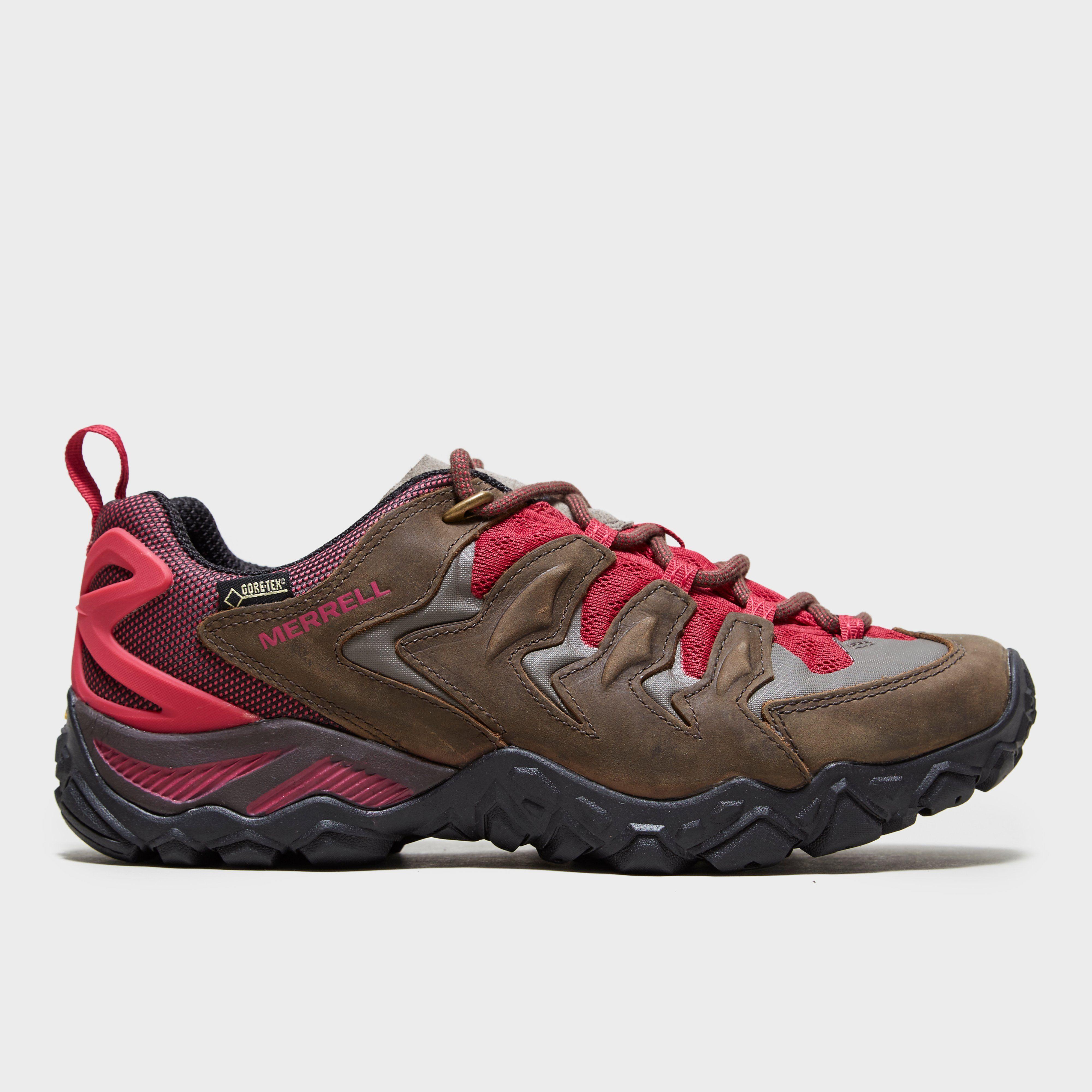 MERRELL Women's Chameleon Ventilator GORE-TEX® Shoe
