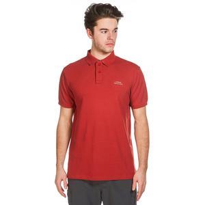 WEIRD FISH Men's Barros Polo Shirt