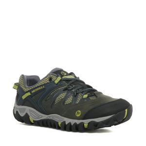 MERRELL Men's All Out Blaze Waterproof Hiking Shoe