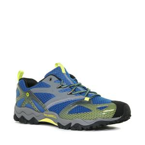 MERRELL Men's Grassbow Rider Shoe