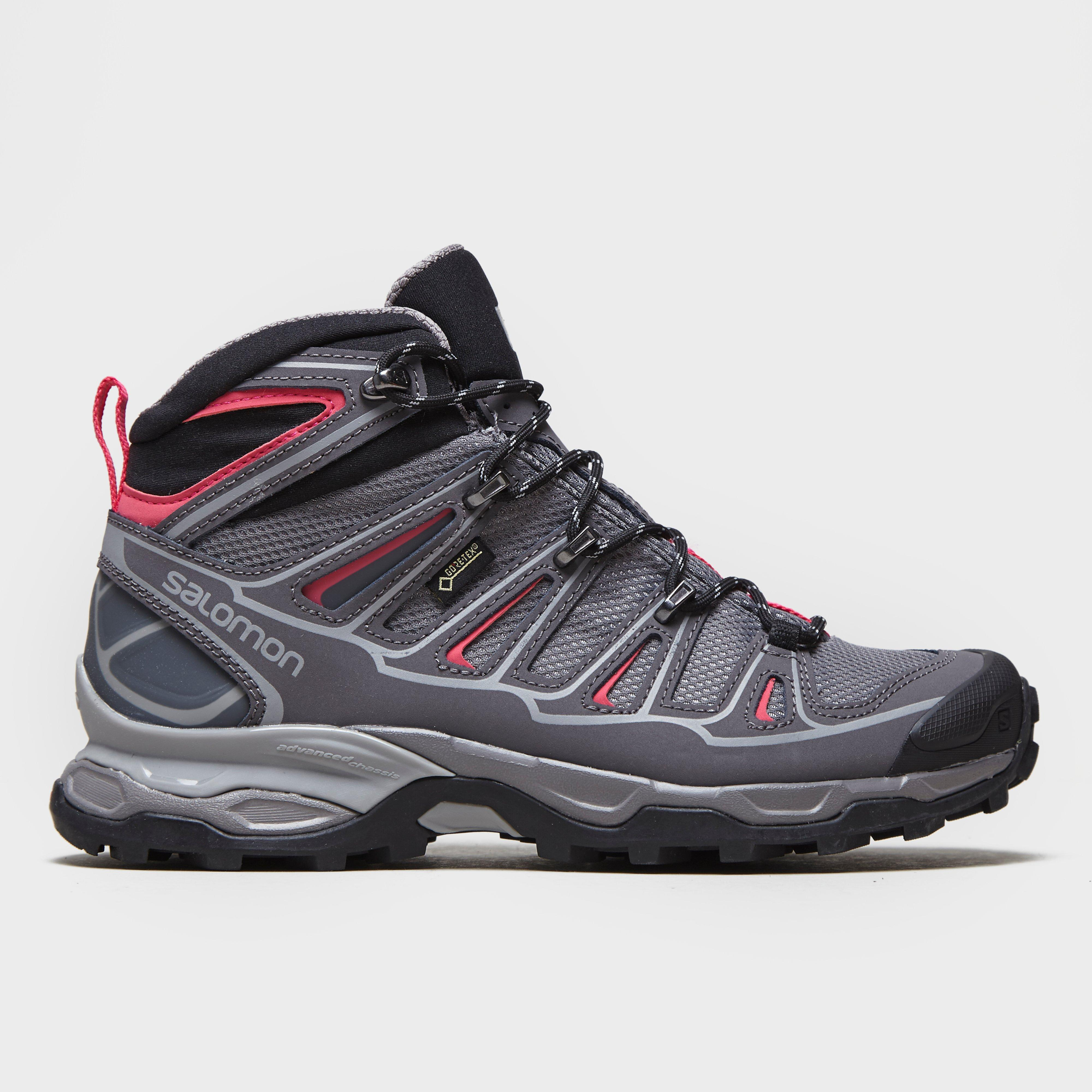 Excellent Sports Direct Is The UKs Leading Sports Retailer And The Owner Of A Significant Number Of Internationally Recognised Sports And Leisure Brands Please Note That All Sizes On Our Listings Are Shown In UK Sizes Salomon Vandon Gore Tex