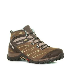 Salomon Women's Ellipse Mid Cut GORE-TEX® Hiking Shoe