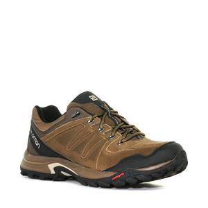 Salomon Men's Eskape Leather Walking Shoe