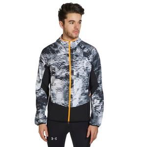 Nike Men's Printed Trail Kiger Jacket