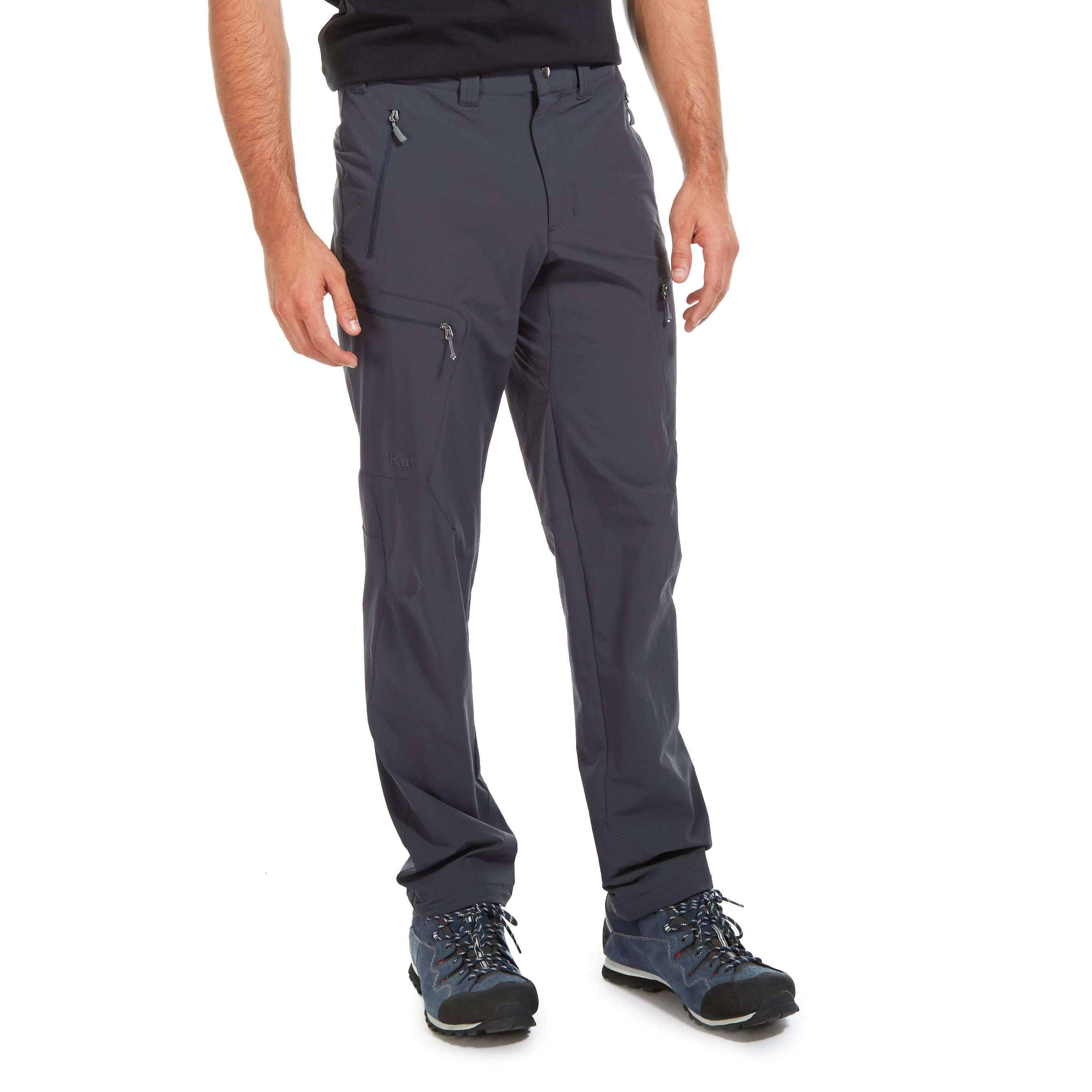 RAB Men's Sawtooth Softshell Pants