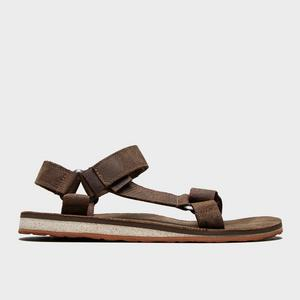 TEVA Men's Original Universal Premium Leather Sandal