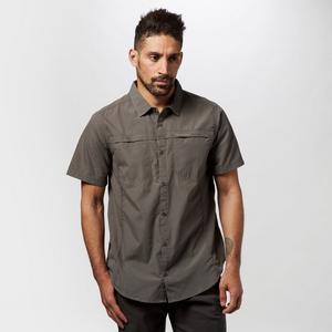 CRAGHOPPERS Men's Kiwi Trek Short Sleeve Shirt