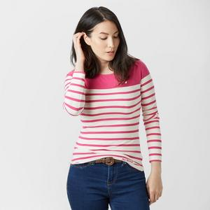 PETER STORM Women's Maisie Long Sleeve Tee