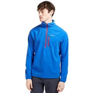 CRAGHOPPERS Men's Clifton Half Zip Fleece