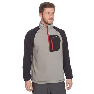 CRAGHOPPERS Men's Clifton Half Zip Fleece