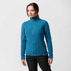 THE NORTH FACE Women's 100 Glacier Full Zip Polartec® Fleece