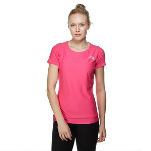 THE NORTH FACE Women's Go Light Go Fast Short Sleeve Hiking T-Shirt