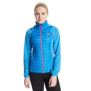 THE NORTH FACE Women's ThermoBall™ Micro Hybrid Hoody