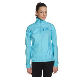 THE NORTH FACE Women's Hybrid Wind Jacket