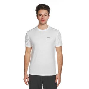 JACK WOLFSKIN Men's Essential Function 65 Tee
