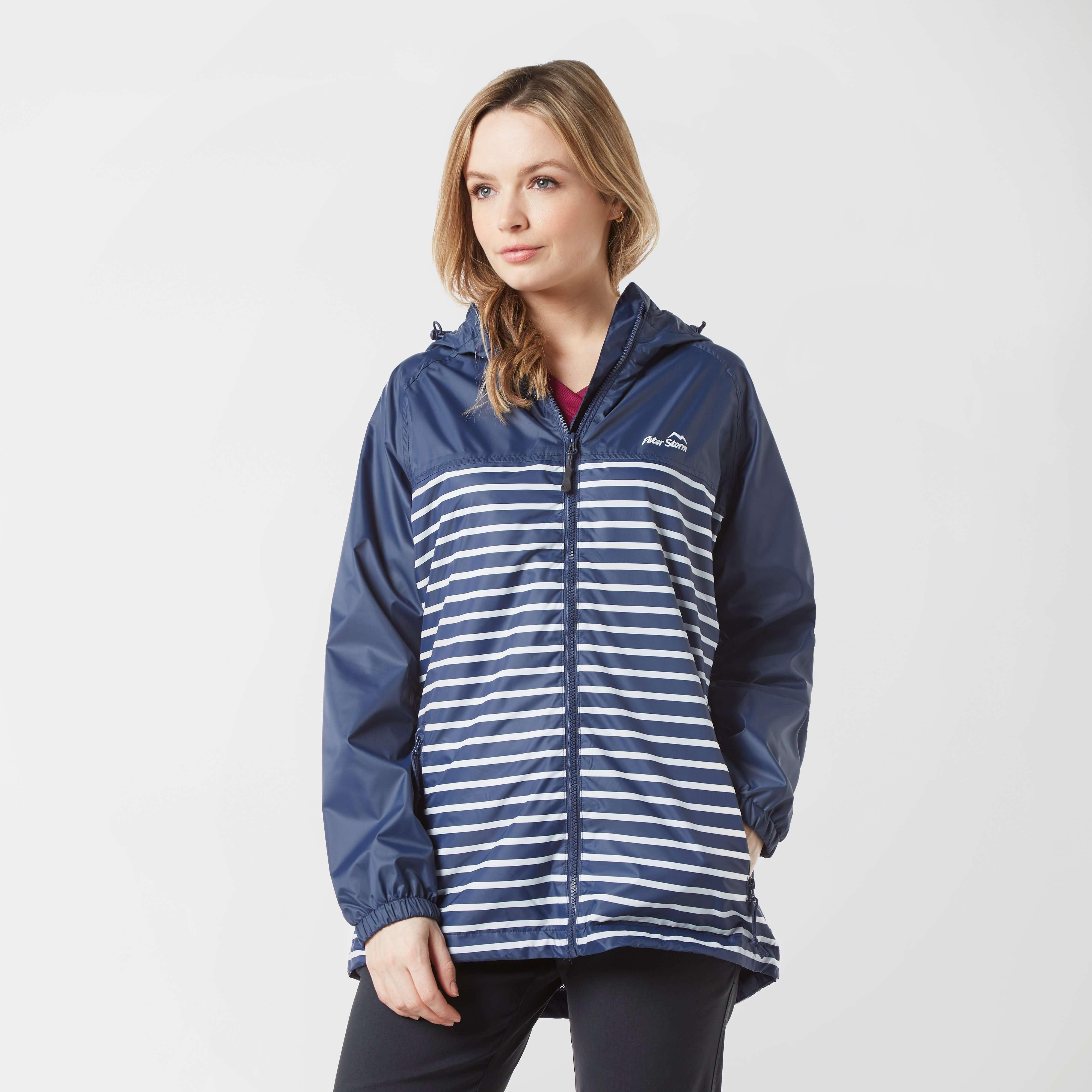 PETER STORM Women's Packable Jacket