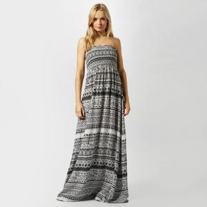 ANIMAL Women's Lucindi Printed Woven Maxi Dress