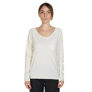 CRAGHOPPERS Women's Base Long Sleeve T-Shirt