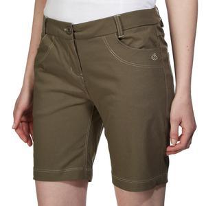 CRAGHOPPERS Women's Clara Shorts