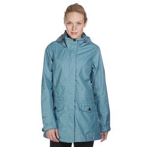 CRAGHOPPERS Women's Tallie Waterproof Jacket